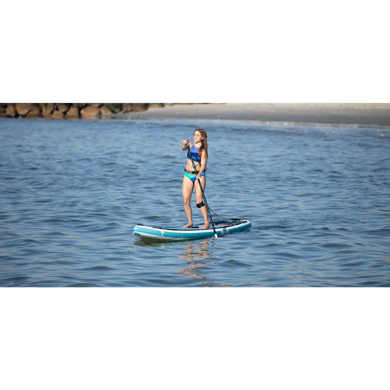 Tahe SUP AIR 11'0 Beach Wing - Package