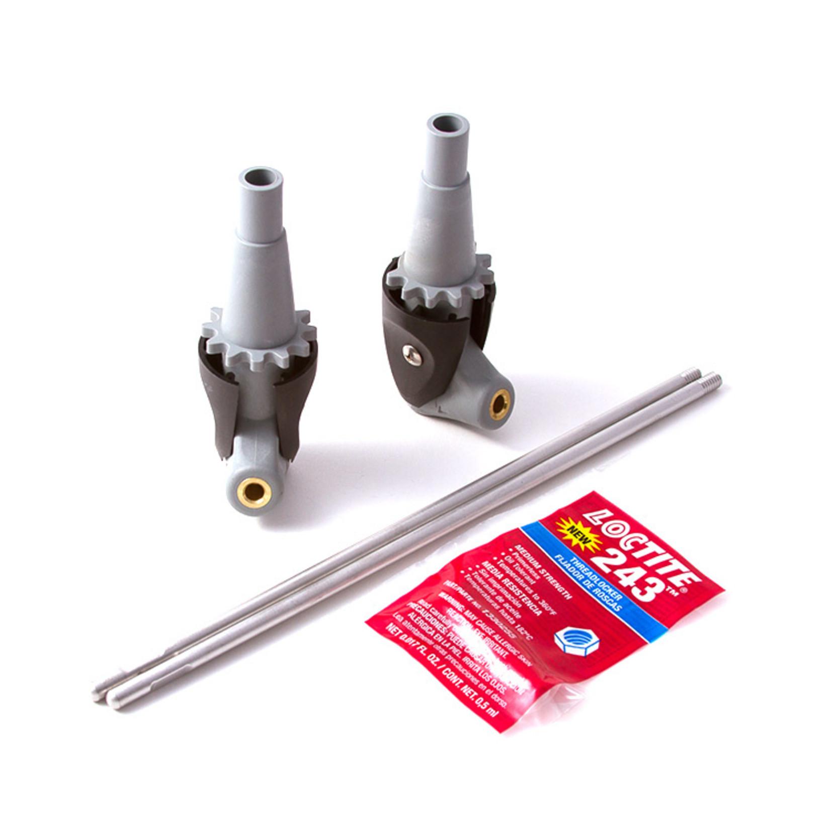 Hobie Gt Sprocket / Mast Kit Std