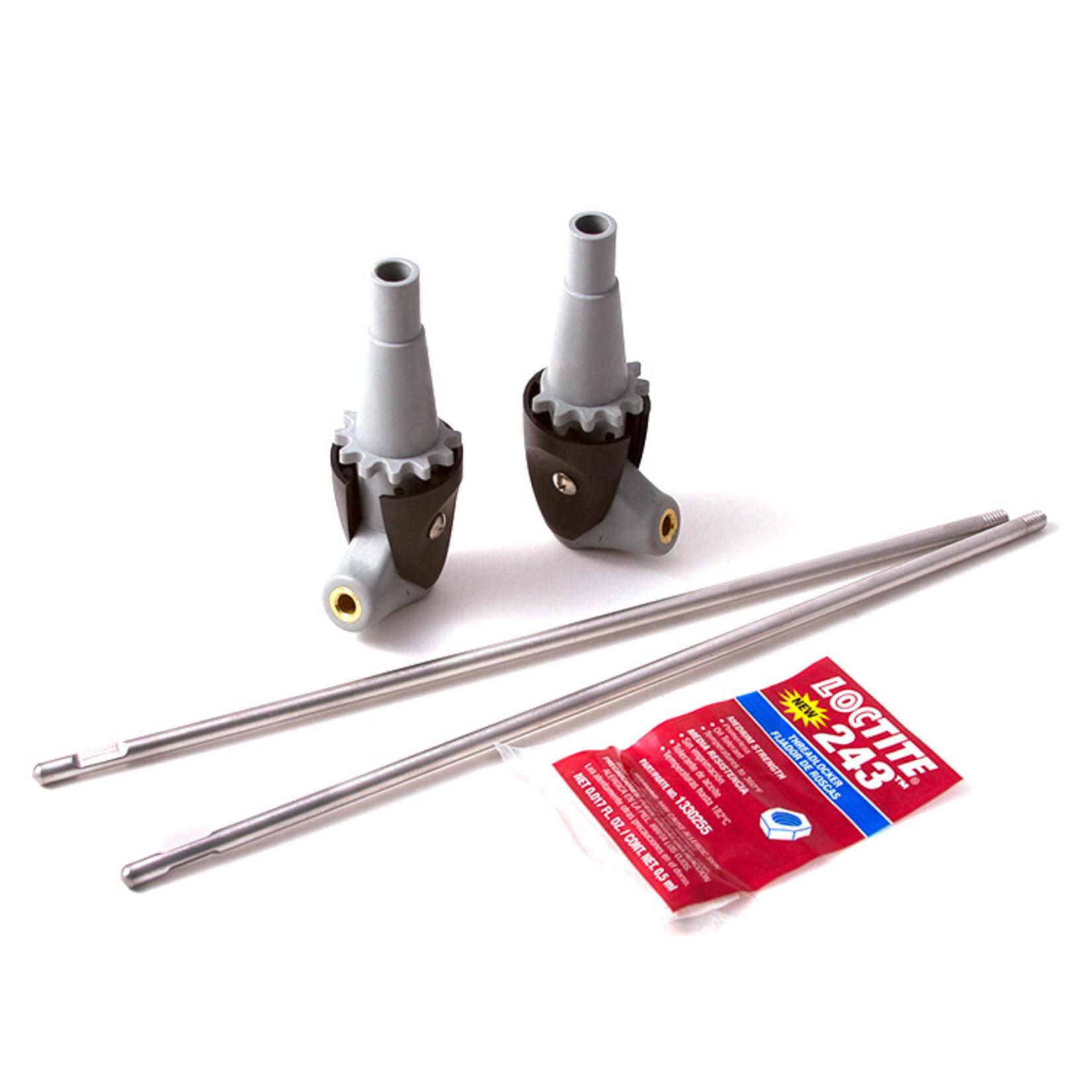 Hobie Gtt Sprocket / Mast Kit Turbo