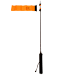Yakattack YakAttack VISIPole II™, GearTrac™ Ready, Includes Flag