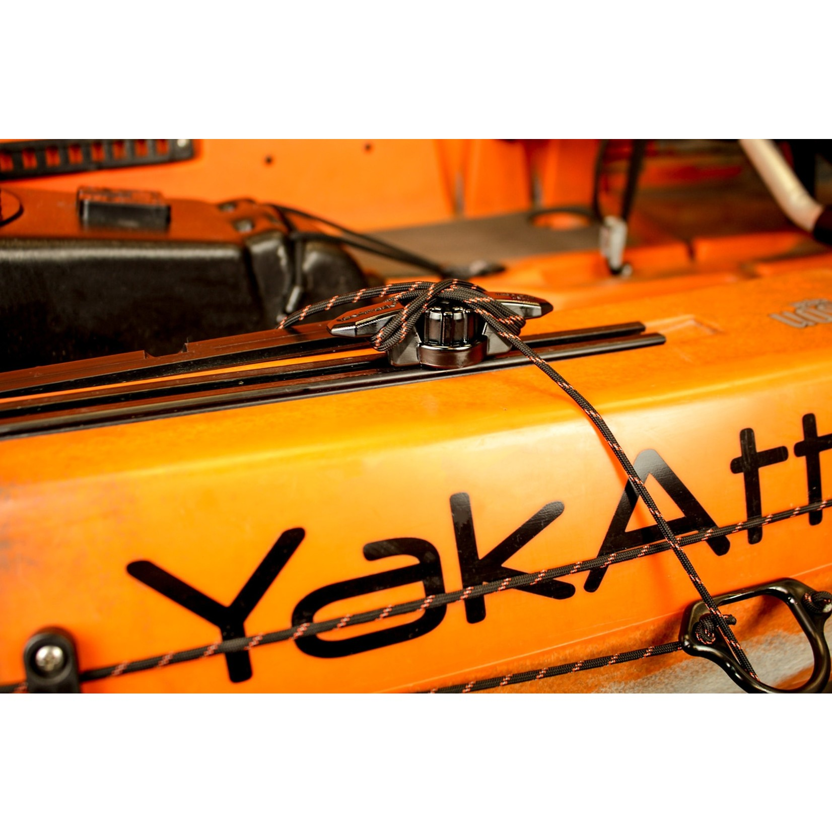 Yakattack GT Cleat, Track Mount
