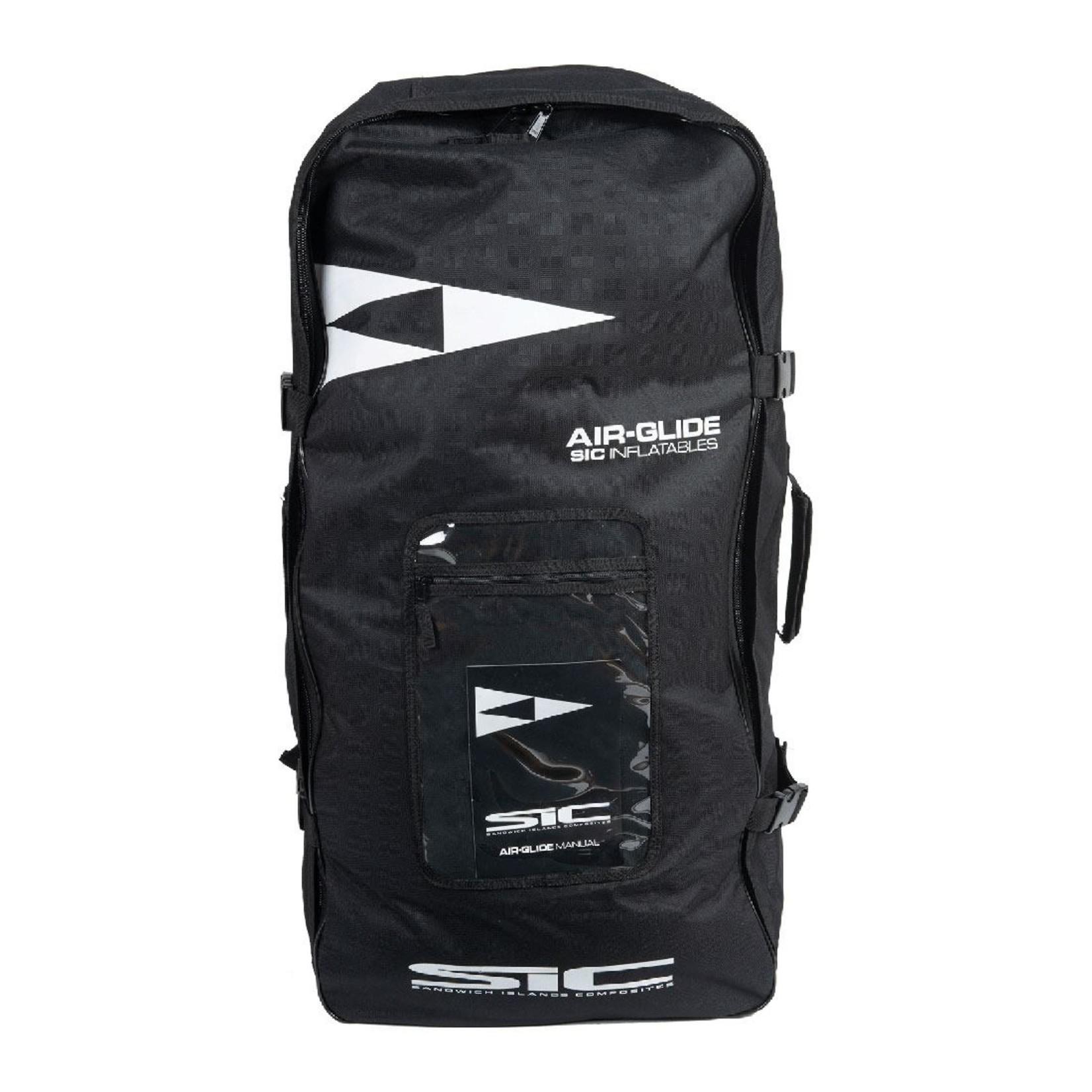 """SIC TAO AIR-GLIDE 10'6"""" x33 Package"""