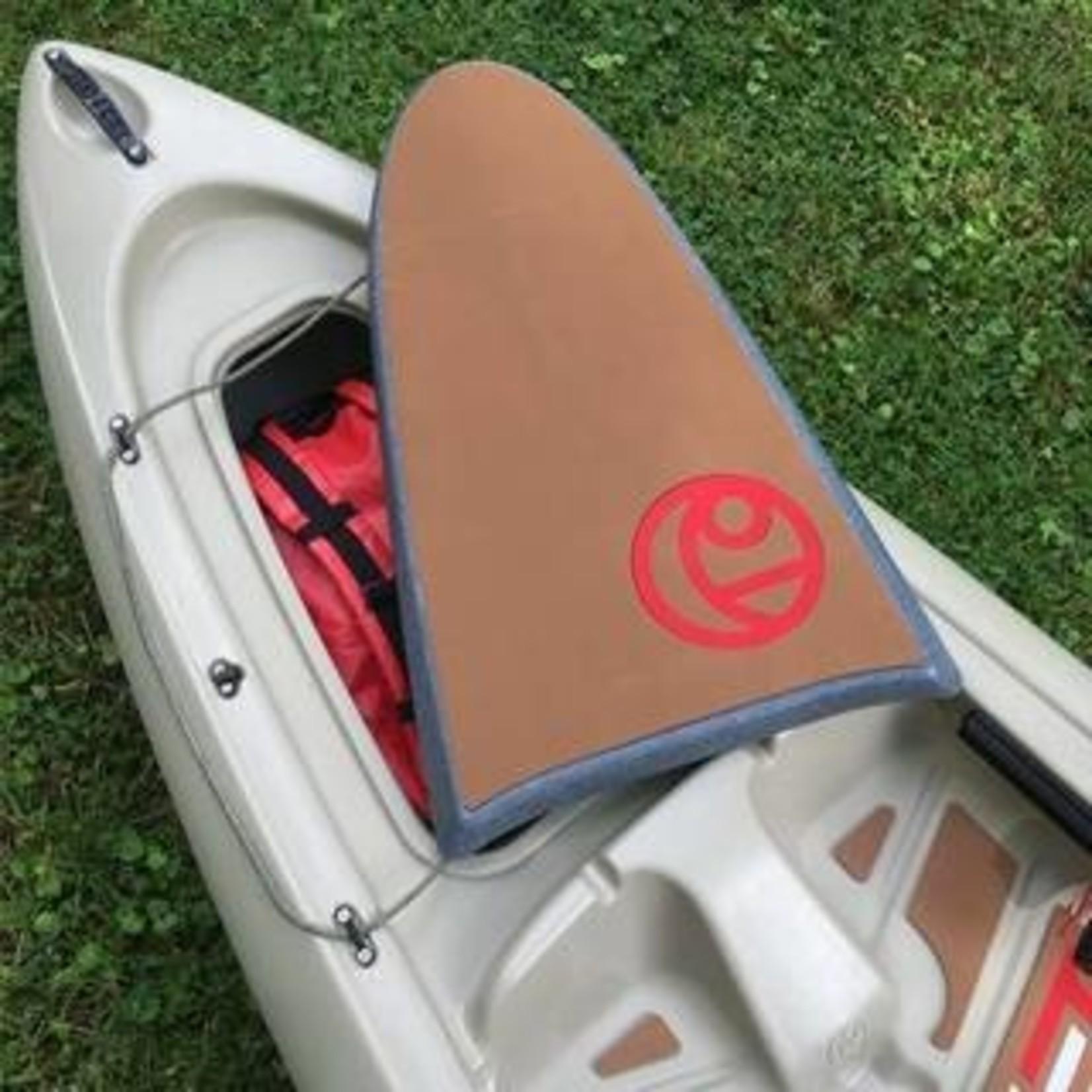 Crescent Kayaks Crescent Kayak LiteTackle Pad Kit
