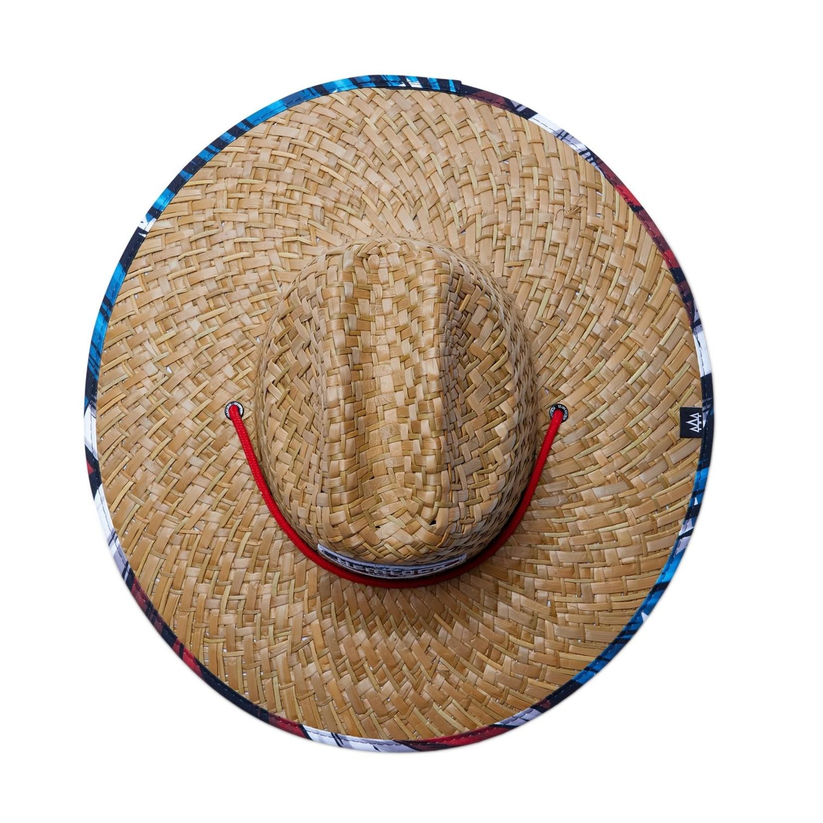 Sunjammers Hemlock Hat Co. - Maverick