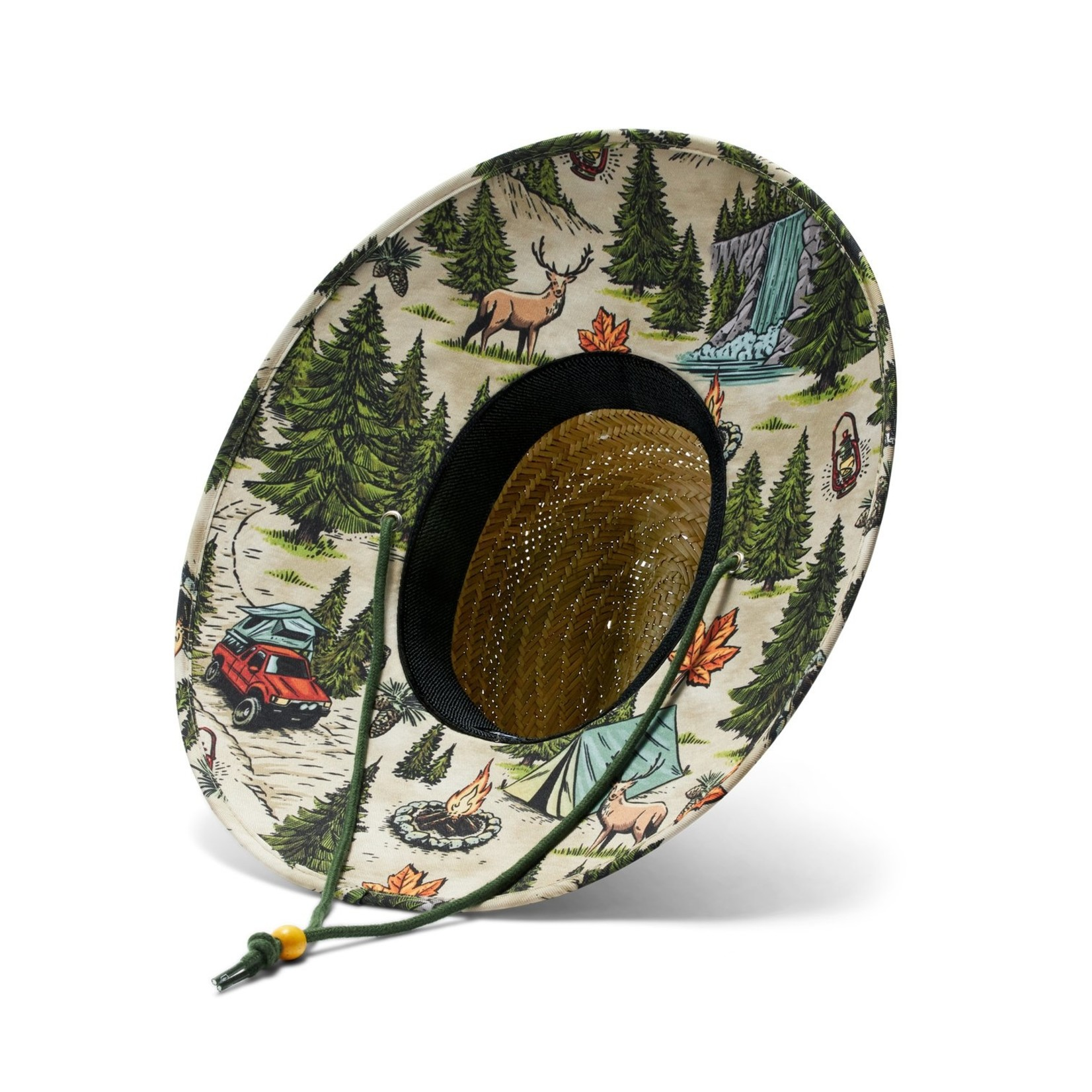 Hemlock Hat Co. Hemlock Hat Co. - Base Camp