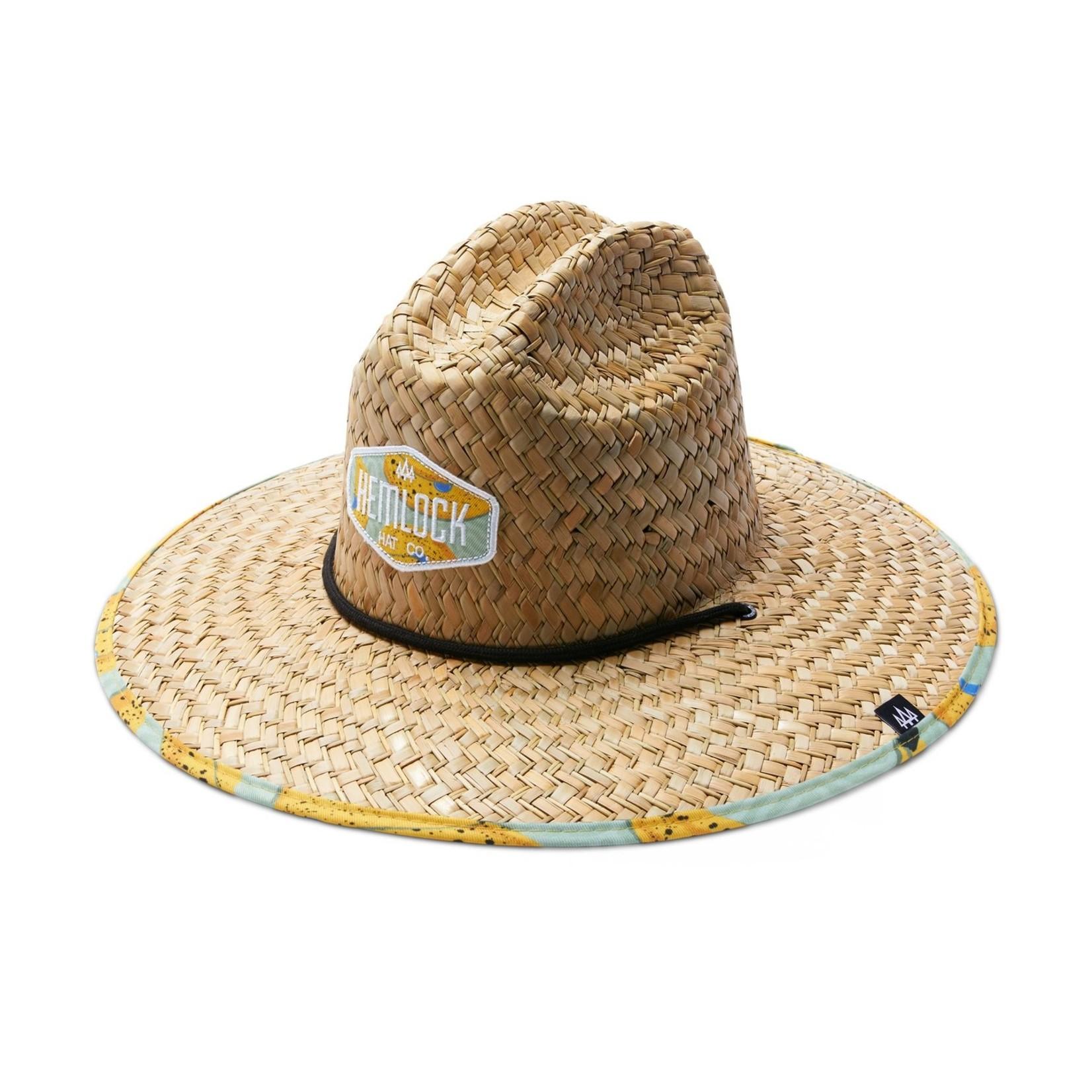 Hemlock Hat Co. Hemlock Hat Co. - Peel