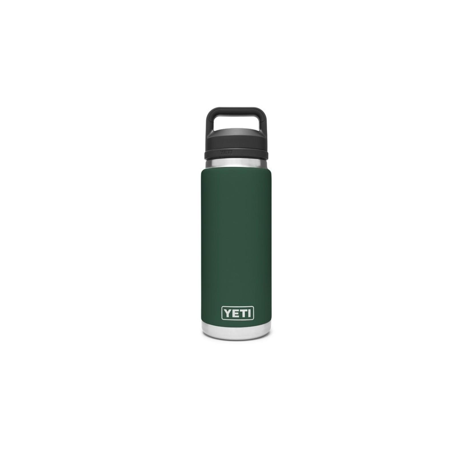 Yeti Yeti Rambler 26 Oz Bottle Chug