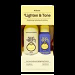 Sun Bum Sun Bum Blonde Lighten & Tone Kit