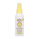 Sun Bum Sun Bum Baby Bum Hand Sanitizer - Natural  Fragrance 2 Oz
