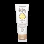 Sun Bum Sun Bum Baby Bum Spf 50 Mineral Sunscreen  Lotion - Fragrance Free