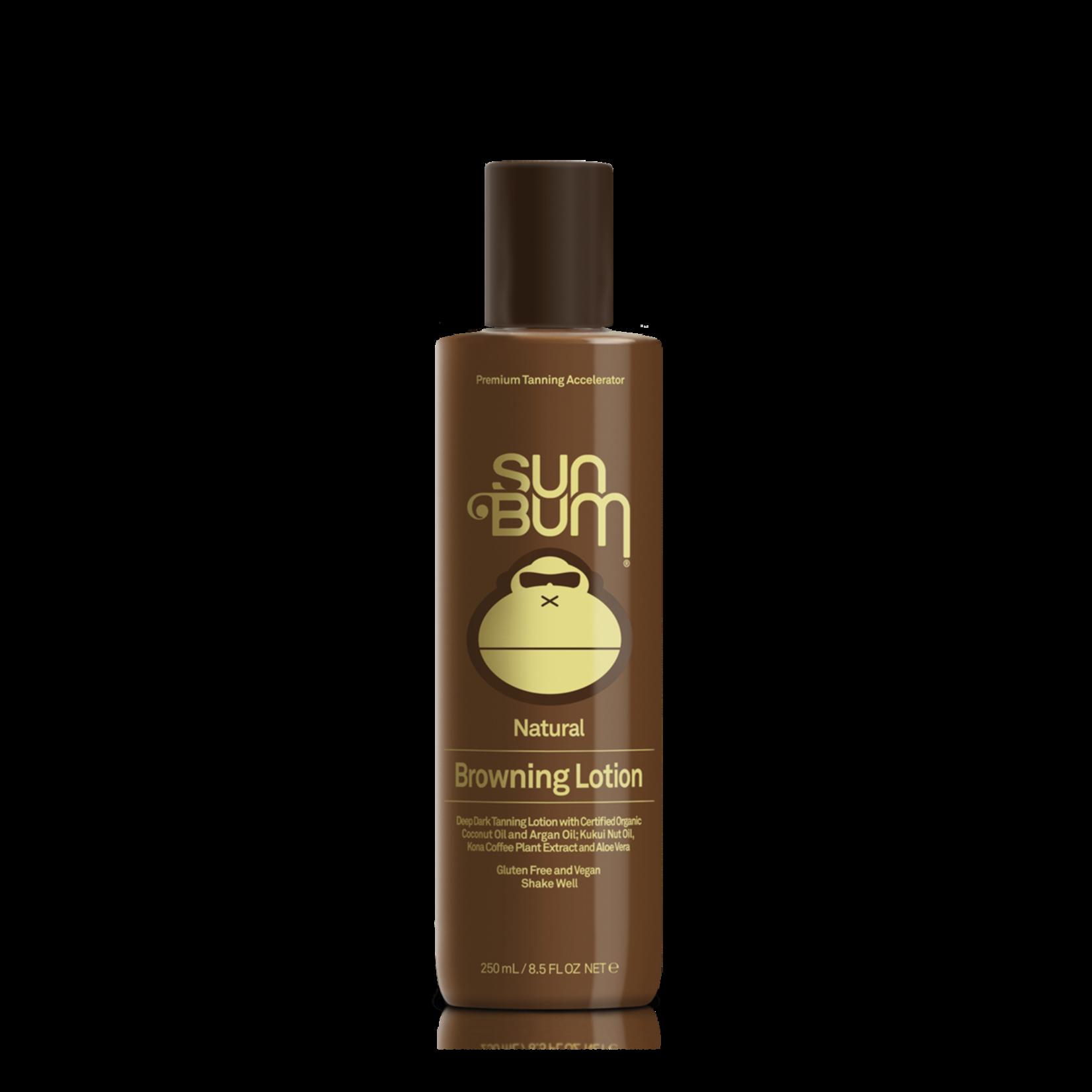 Sun Bum Sun Bum Natural Browning Lotion 8.5 Oz