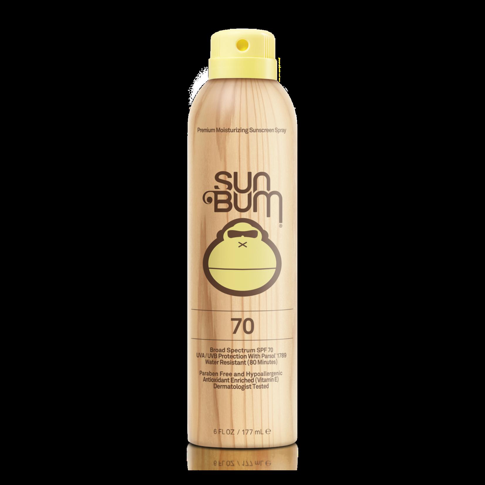 Sun Bum Sun Bum Original Sunscreen Spray