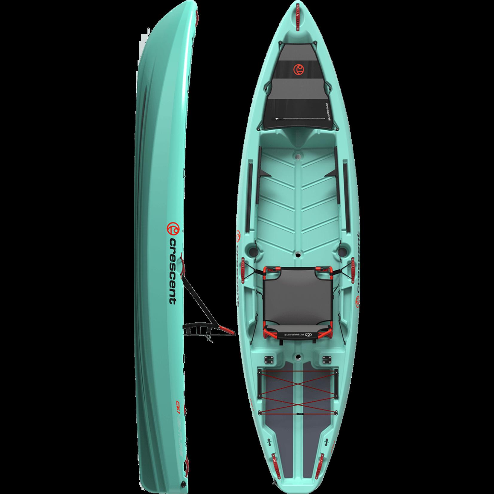Crescent Kayaks Crescent Kayak CK1 Venture