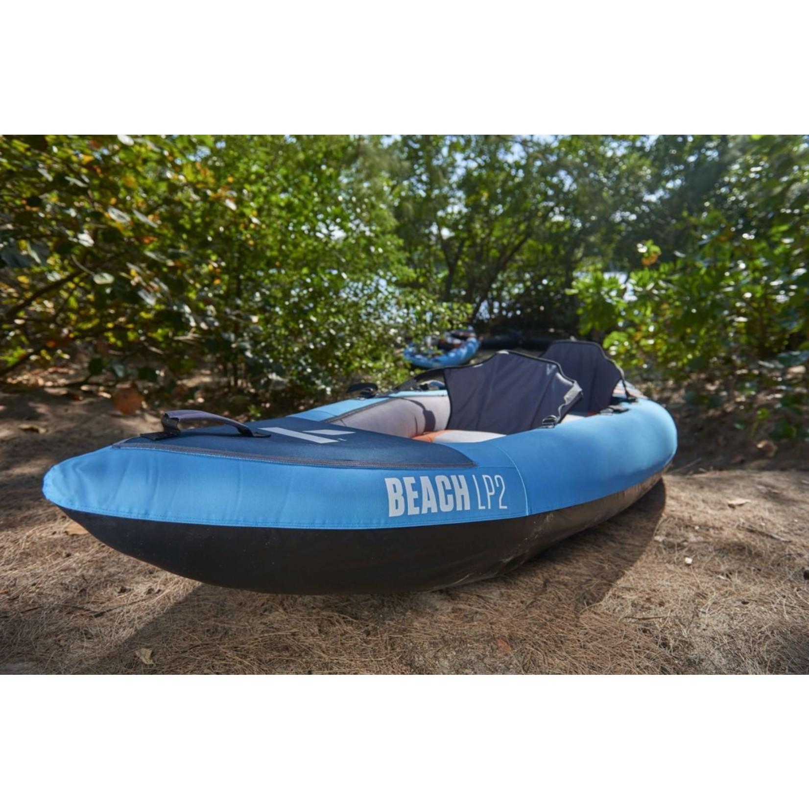Tahe Beach Lp2 Inflatable Kayak