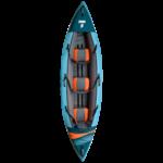 Tahe Beach LP3 inflatable kayak