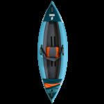 Tahe Beach Lp1 Inflatable Kayak