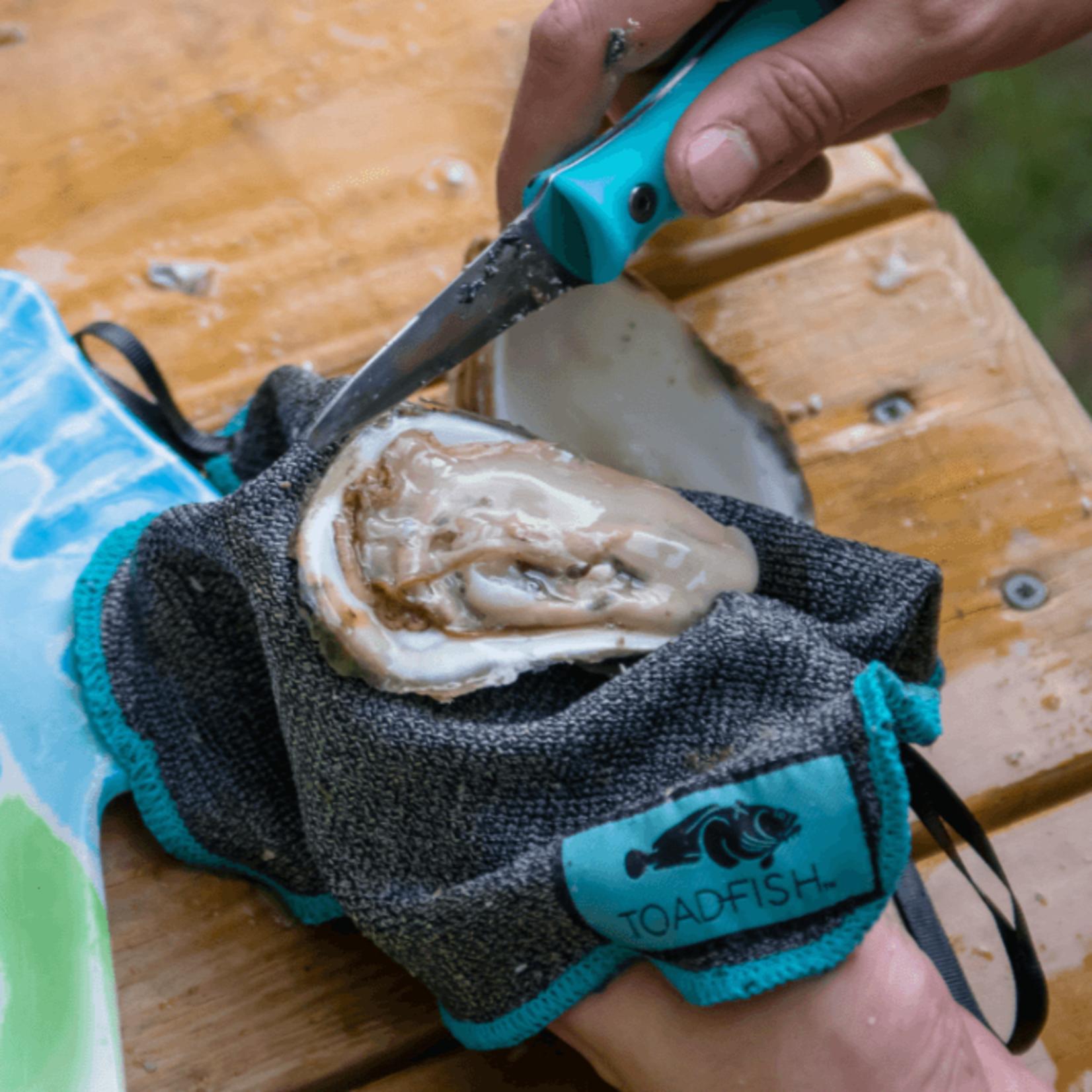 toadfish Toadfish PUT 'EM BACK Shucking Cloth