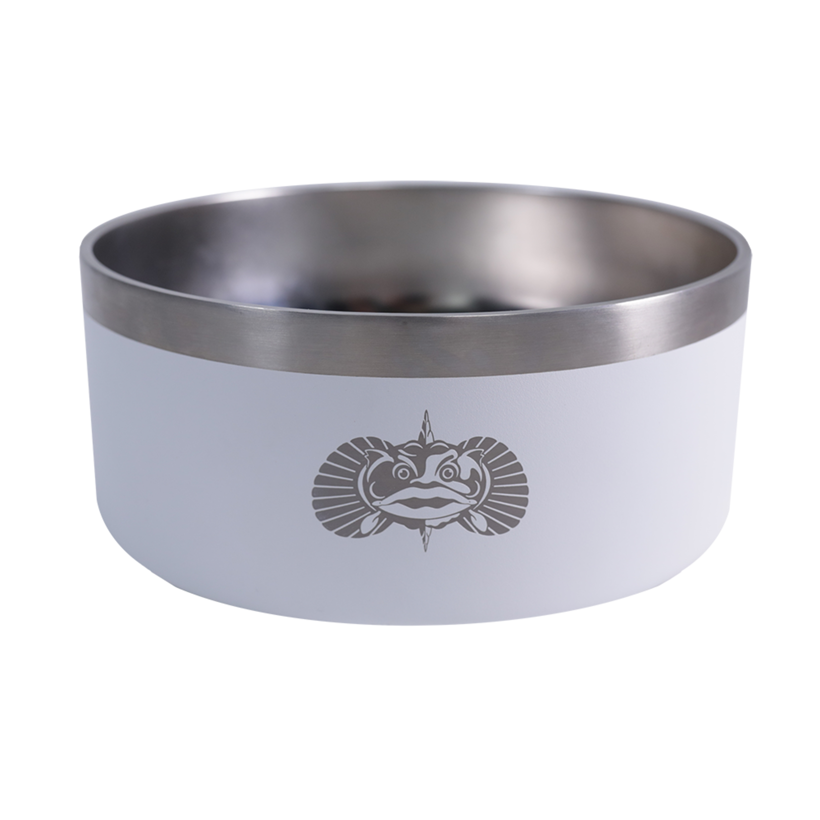 toadfish Toadfish Non-tipping Dog Bowl