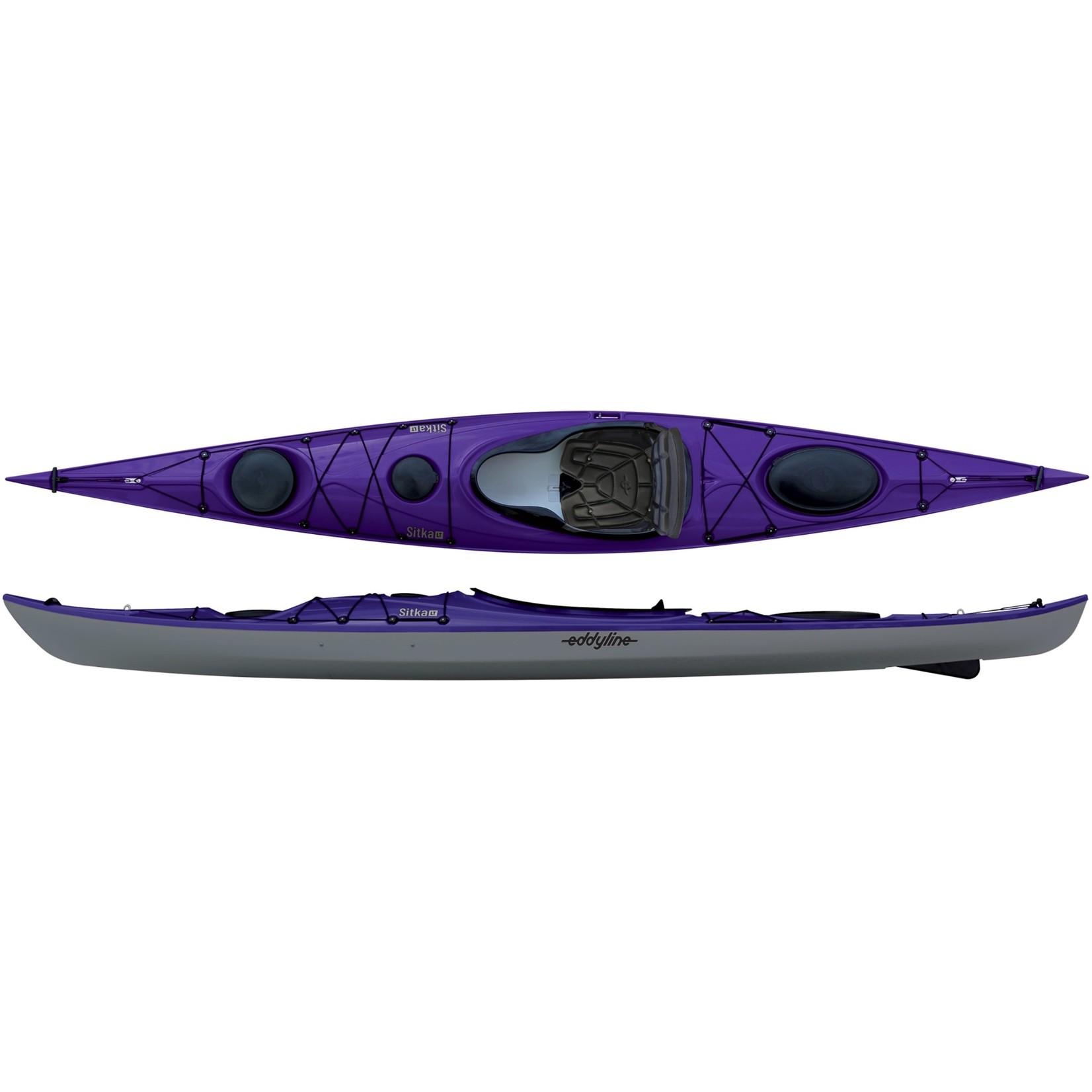 Eddyline Eddyline Kayak Sitka LT