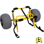 Suspenz, Inc. Suspenz Beach Cart