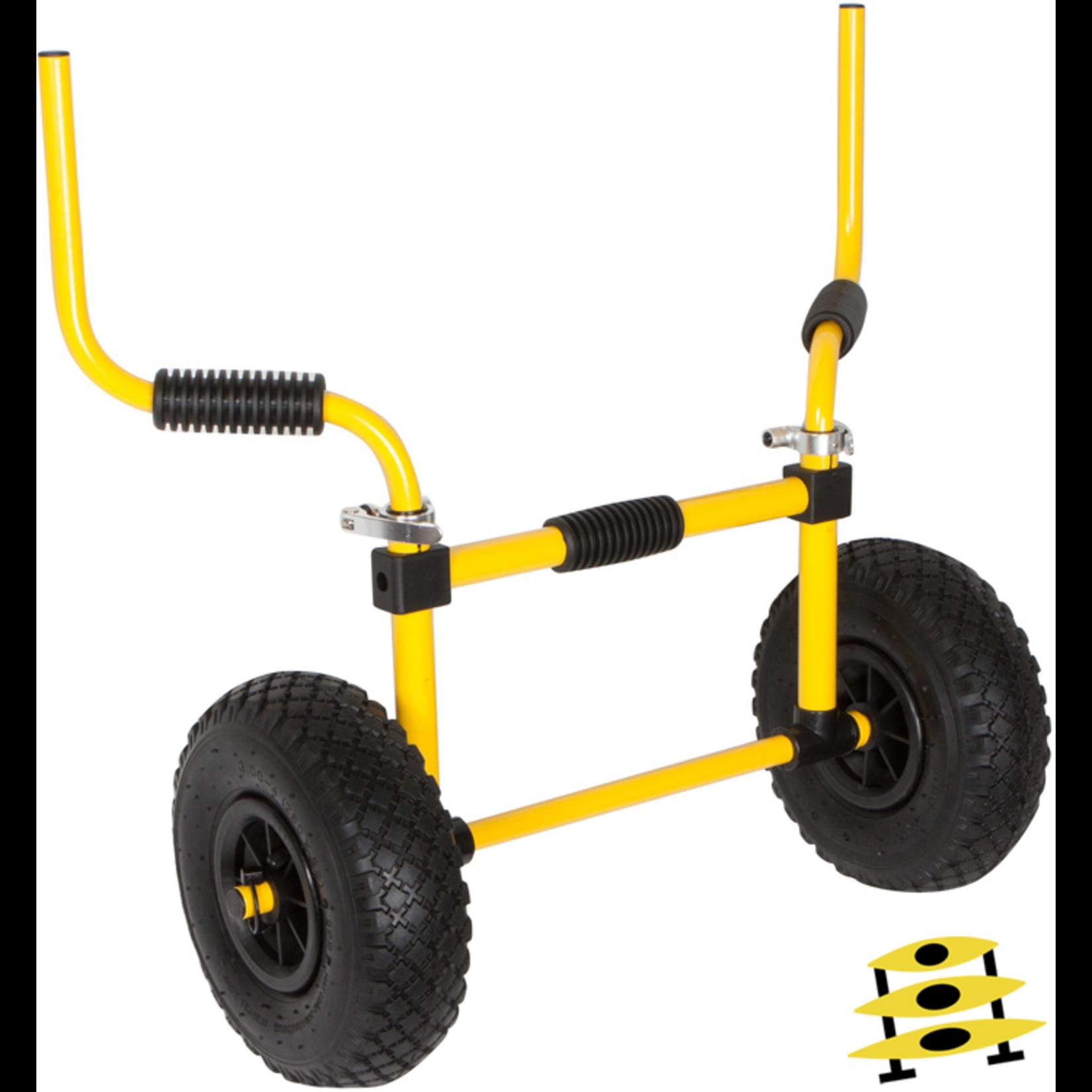 Suspenz, Inc. Suspenz  SOT Airless Plug in Cart (universal)
