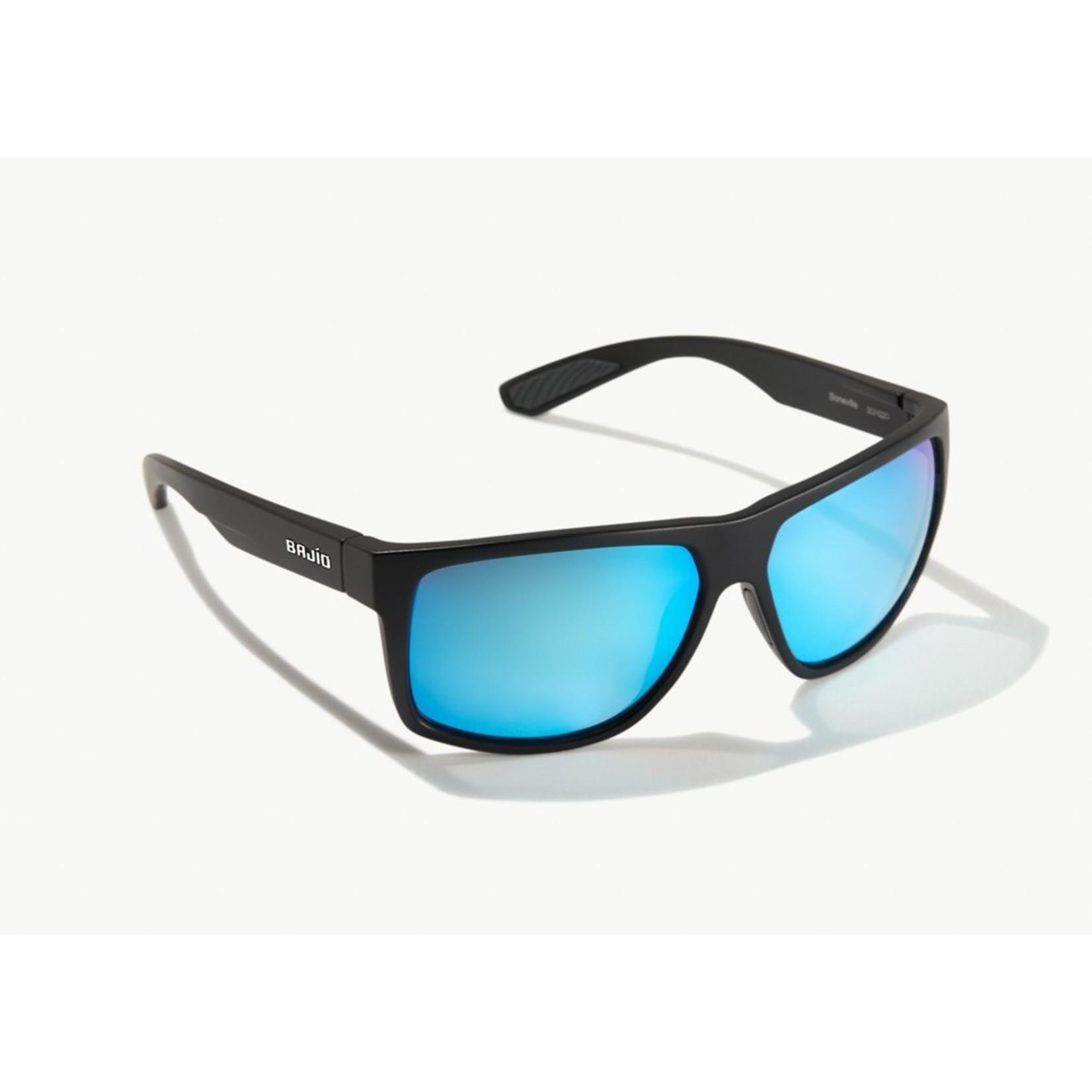 Bajio Bajio Boneville Polarized Sunglasses