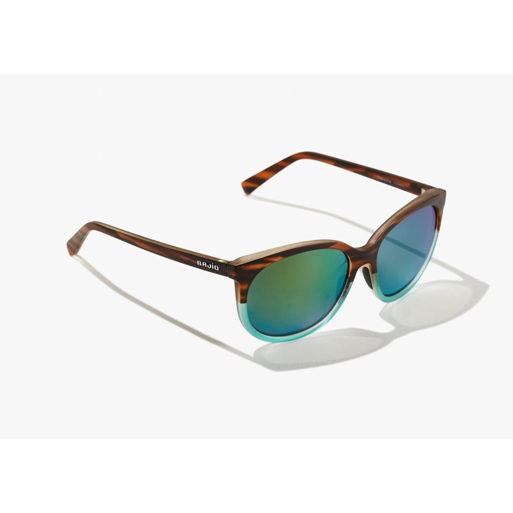 Bajio Bajio Casuarina Polarized Sunglasses
