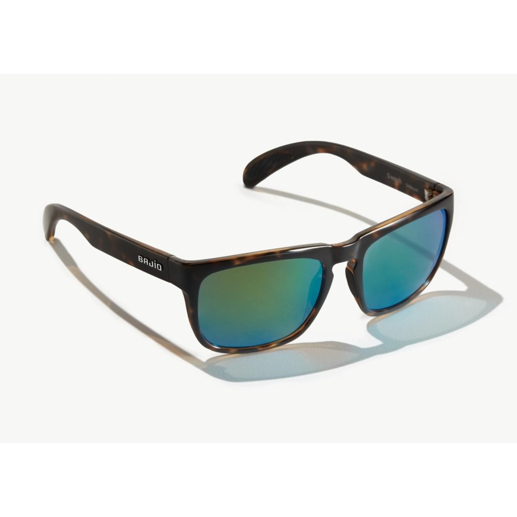 Bajio Bajio Swash Polarized Sunglasses