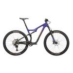 Salsa Salsa Horsethief Carbon SLX Bike - 29'', Carbon, Purple/Black, Large