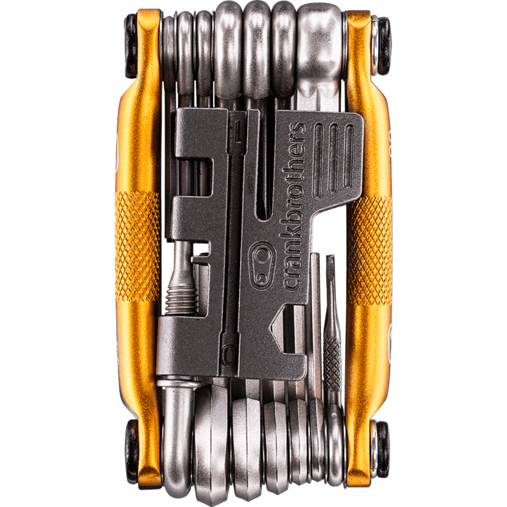 CRANK BROTHERS crankbrothers M20 Multitool Gold