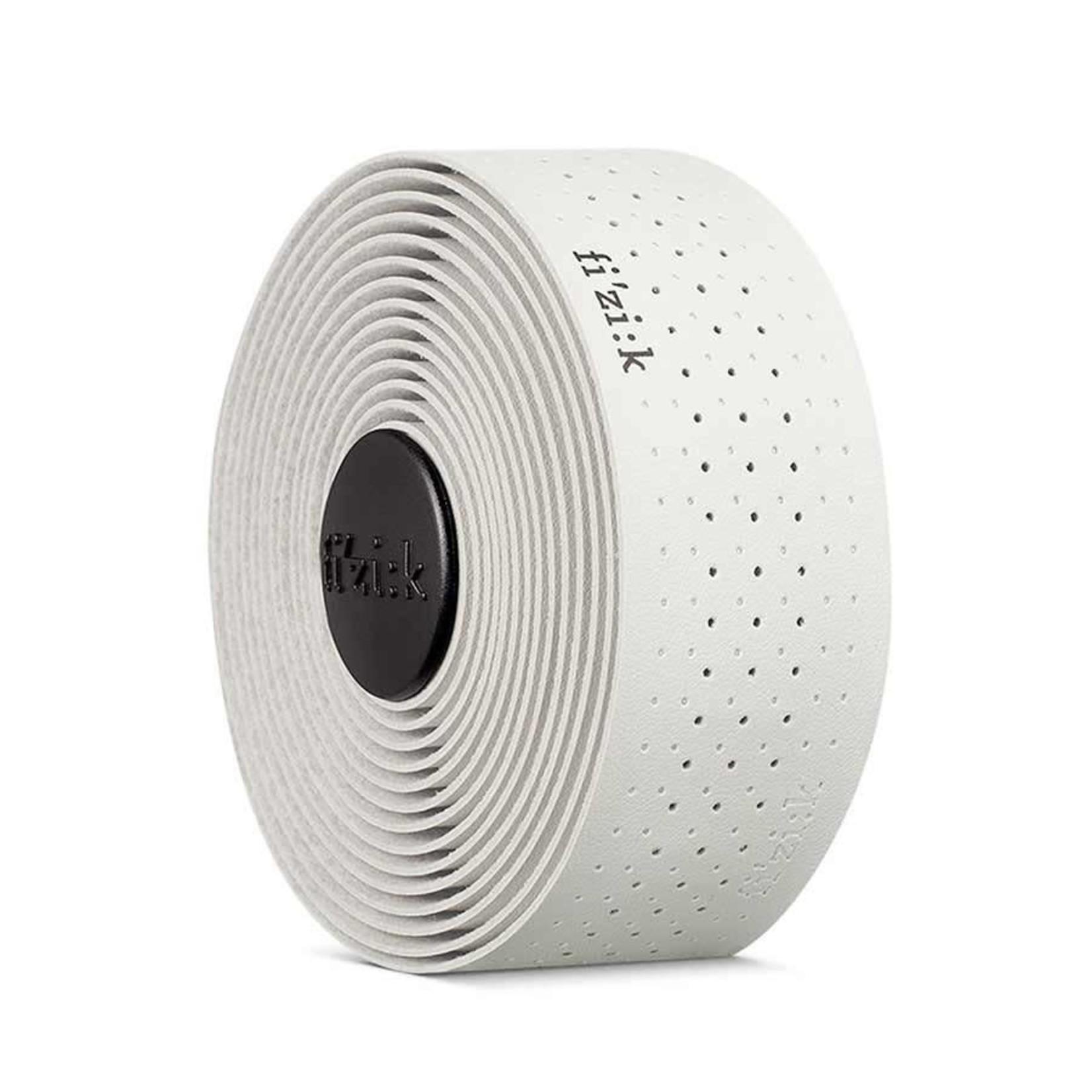 Fizik Fizik, Tempo Microtex Classic, Handlebar Tape, White