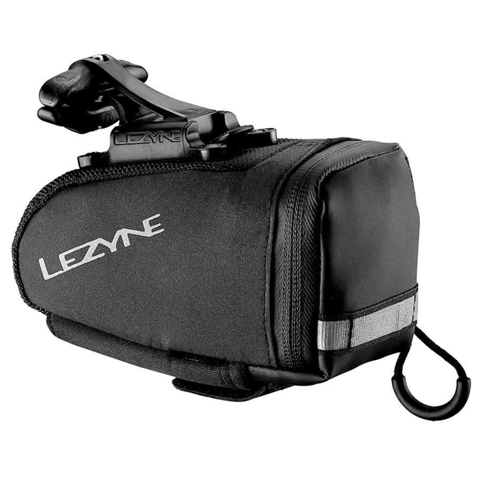 Lezyne Lezyne, M-Caddy QR, Seat Bag, 0.5L, Black