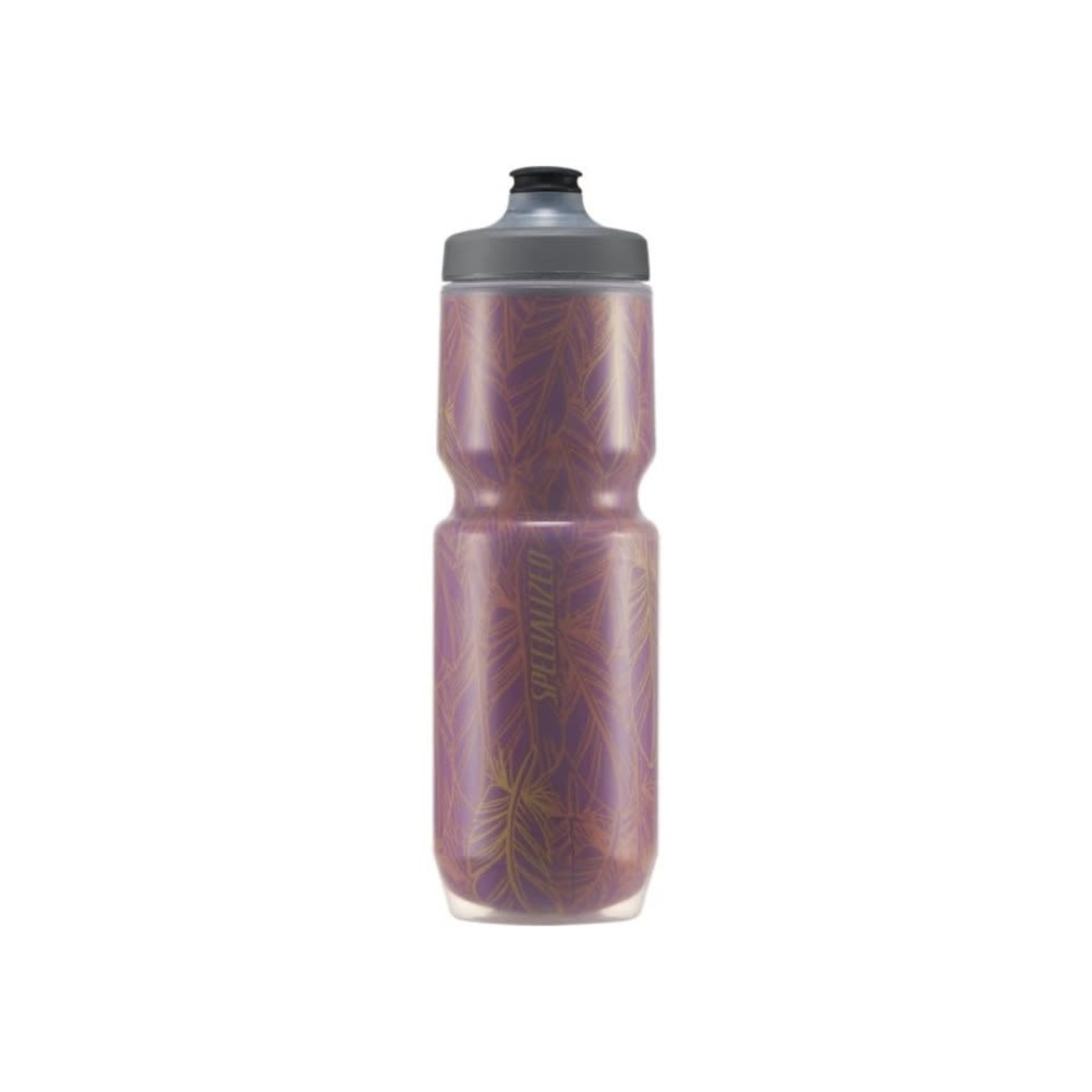 Specialized Purist Insulated Bottle, Feather, 23 oz, Digi