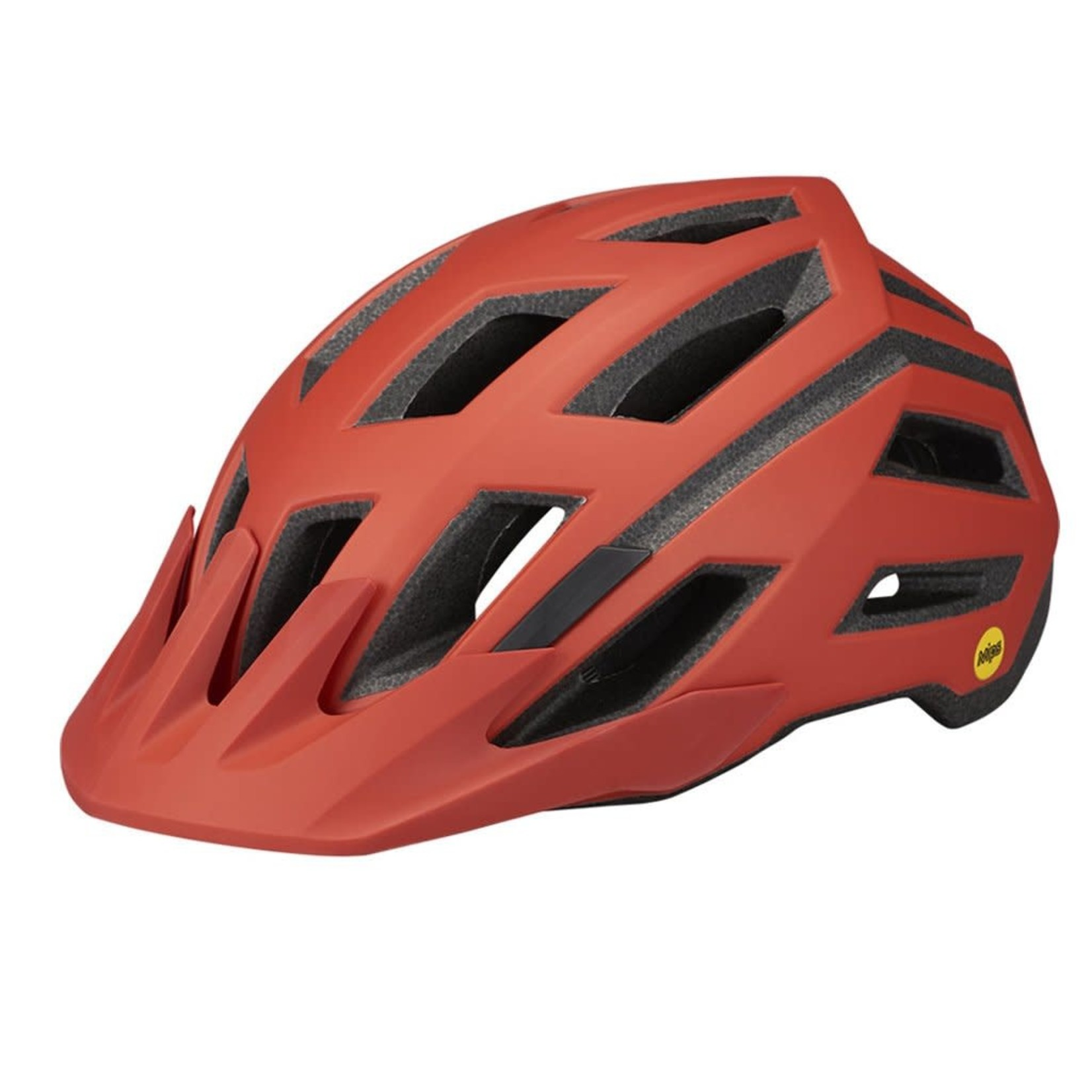 Specialized Specialized Tactic 3 Helmet, Red, S