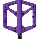 CRANK BROTHERS crankbrothers Stamp 1 Pedal, Small, Purple
