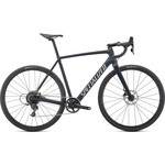 Specialized Crux - Forest Green/Flake Silver 56