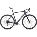Specialized Crux - Forest Green/Flake Silver 52
