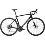 Specialized Roubaix Sport - Specialized Tarmac Black/Met White Silver 49