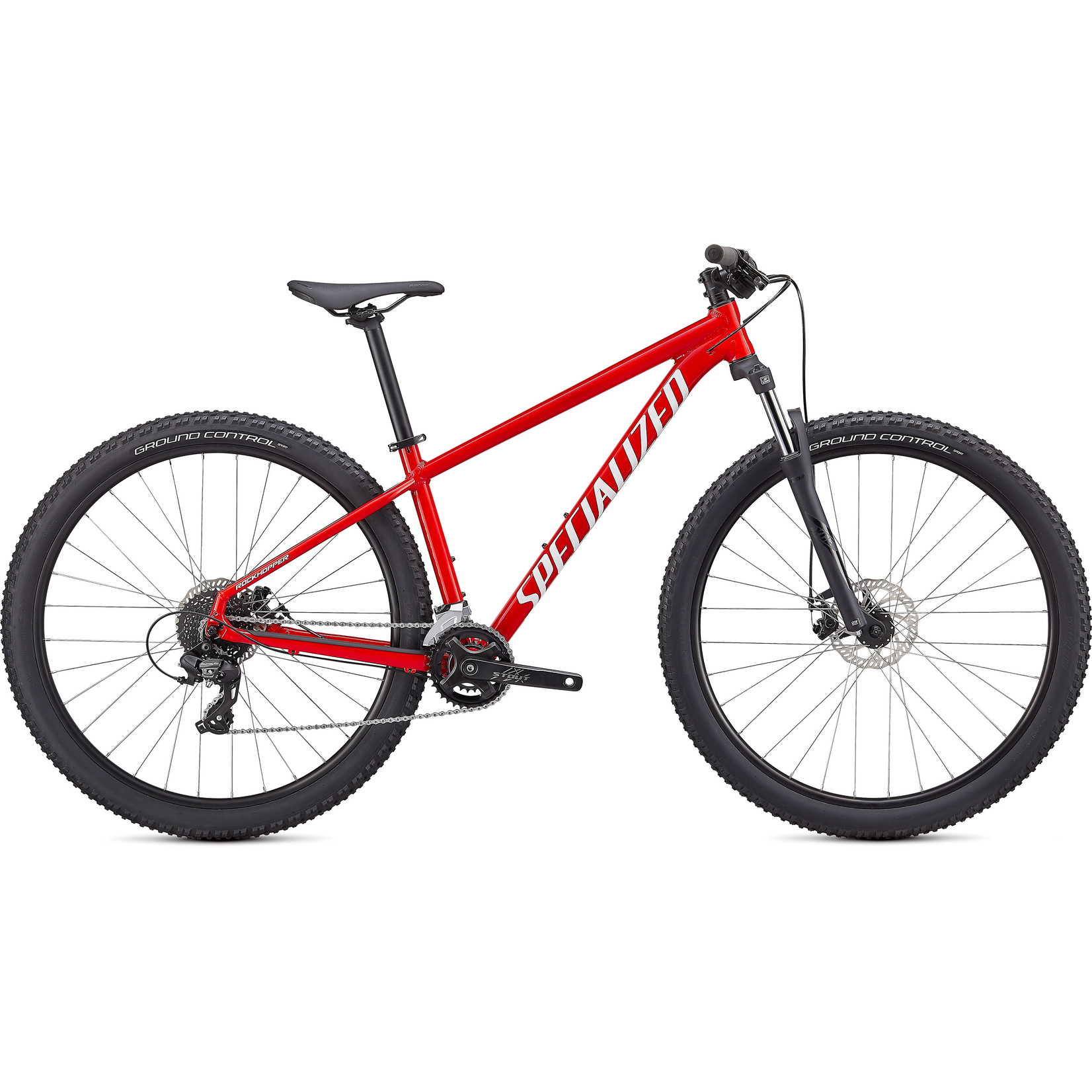Specialized Specialized Rockhopper 27.5 - Flo Red/White S