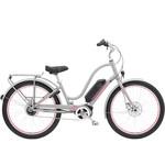Trek Townie Go! 5i Step-Thru, E-Bike, Cloud Grey 26''