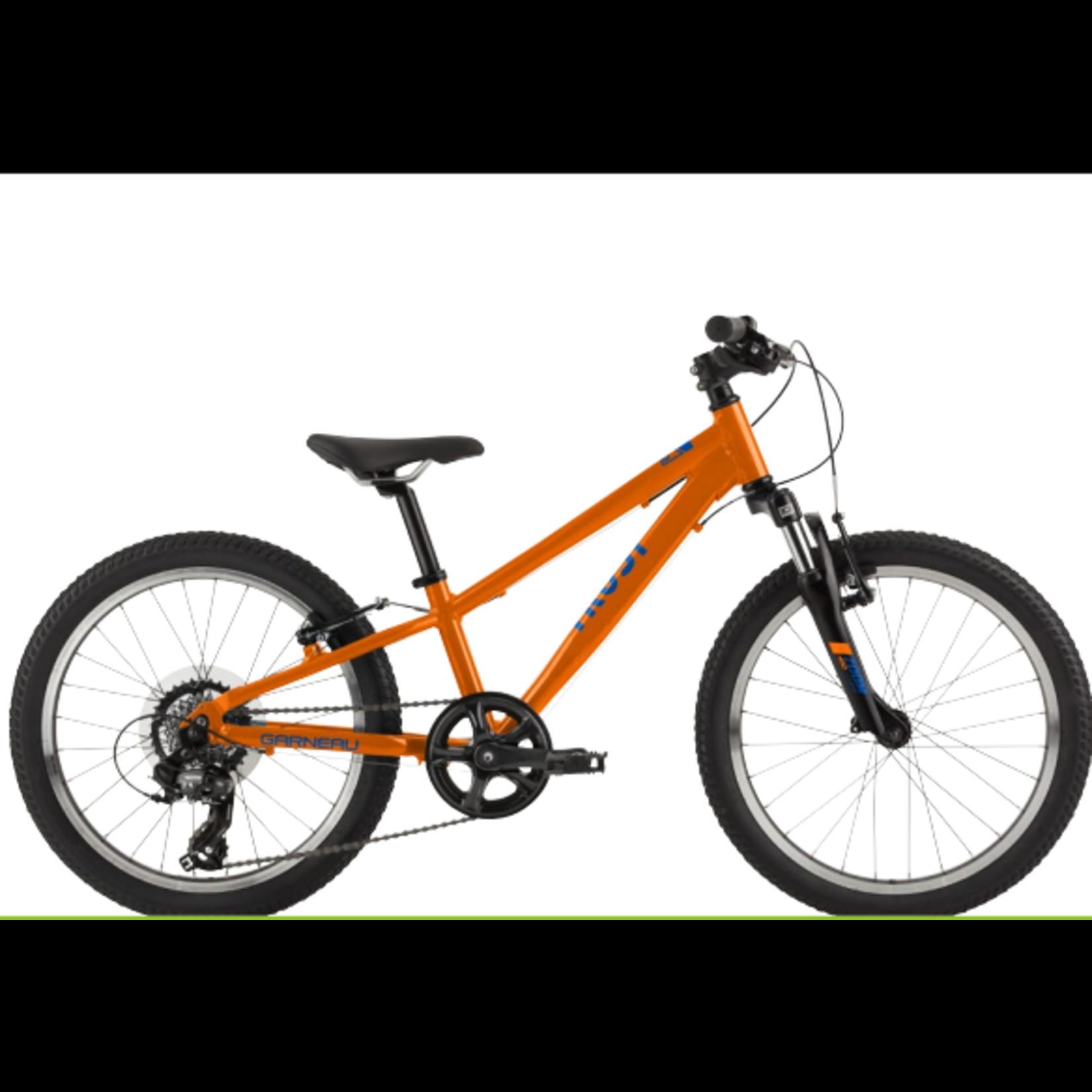 Garneau Garneau Trust 20 Orange