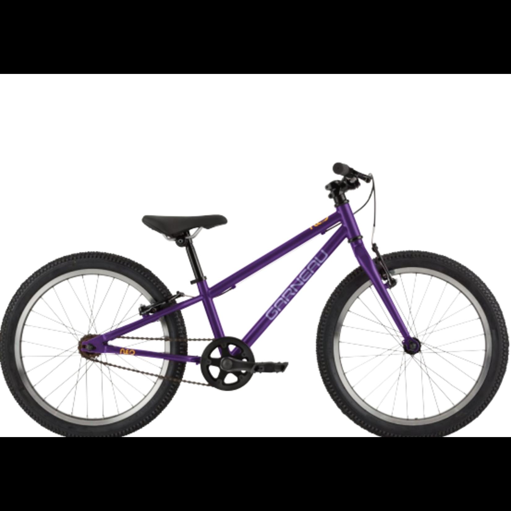 Garneau Garneau Neo 201 Purple