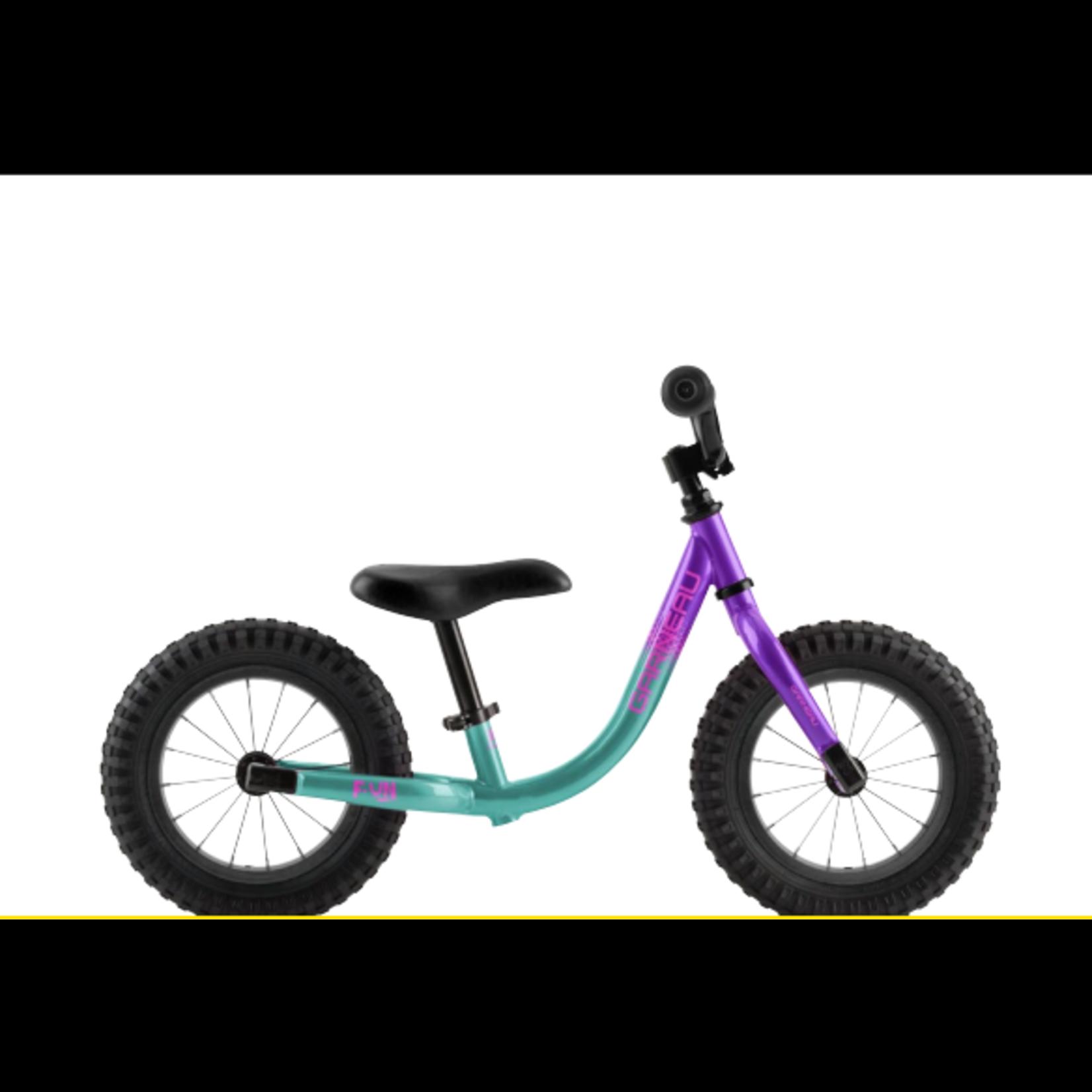 Garneau Garneau f-un Green/Purple O/S