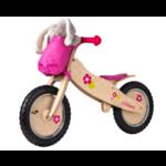 Runners Princess Runners Wooden Bike
