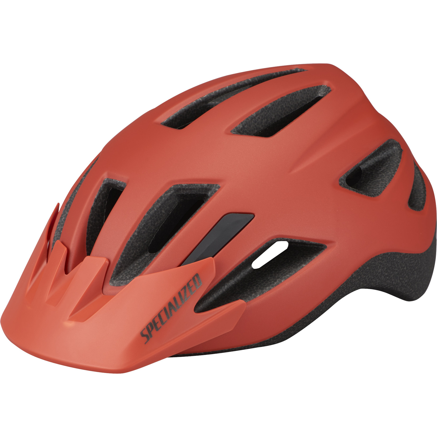 Specialized Specialized Shuffle SB Helmet, Red, Youth