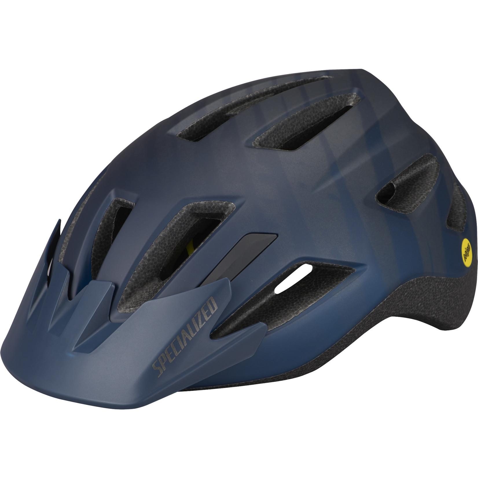 Specialized Specialized Shuffle SB Helmet, Cast Blue, Youth