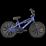 HARO Shredder 20 -  Metallic Blue