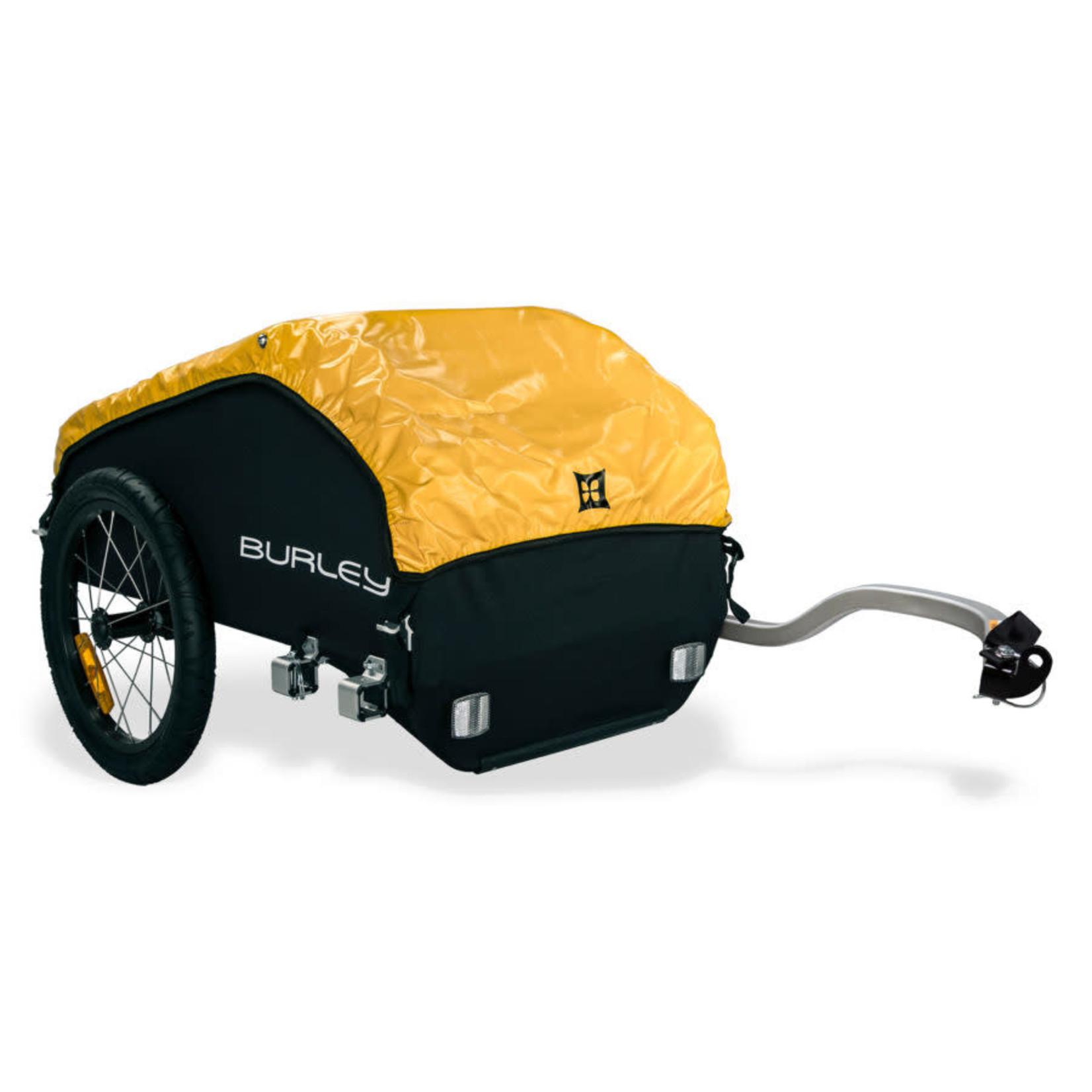 Burley Nomad - Lightweight Bike Cargo Trailer