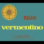 Cardedu Vermentino di Sardegna Nuo 2019