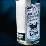 Misguided Spirits Bathhouse John's Grown Man's Gin